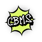 Comic Book Management System Logo